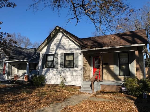741 Charles Avenue, Lexington, KY 40508 (MLS #20102108) :: Nick Ratliff Realty Team
