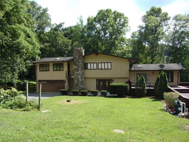 669 Woodland Hills Road, Harlan, KY 40831 (MLS #20102257) :: Nick Ratliff Realty Team