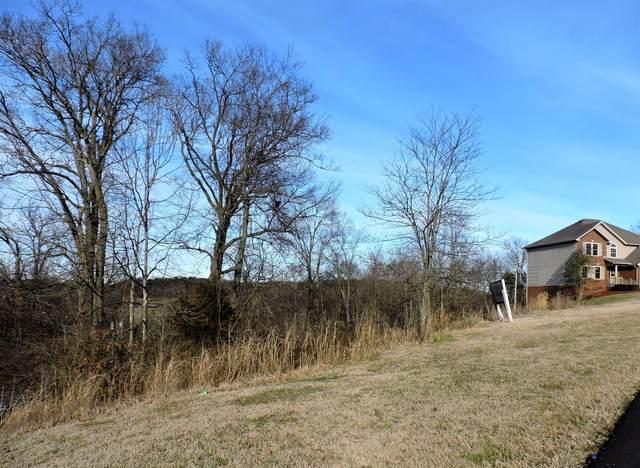 877 Ridgeview Drive, Frankfort, KY 40601 (MLS #20102282) :: Nick Ratliff Realty Team