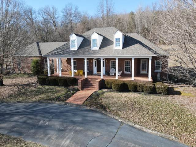 70 Doc Adams Road, Mt Vernon, KY 40456 (MLS #20102302) :: Nick Ratliff Realty Team