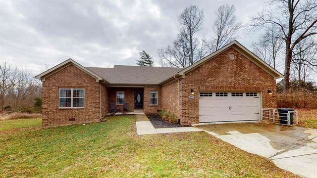 698 Candlewood Drive, Berea, KY 40403 (MLS #20102425) :: The Lane Team