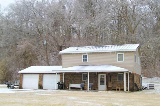 687 Cassidy Creek Road, Carlisle, KY 40311 (MLS #20102640) :: Nick Ratliff Realty Team