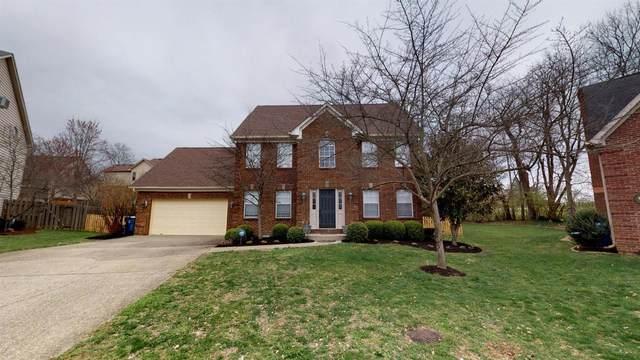 4320 Gum Tree Lane, Lexington, KY 40513 (MLS #20102698) :: Nick Ratliff Realty Team