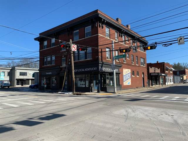 212 Woodland Avenue, Lexington, KY 40502 (MLS #20102821) :: Nick Ratliff Realty Team