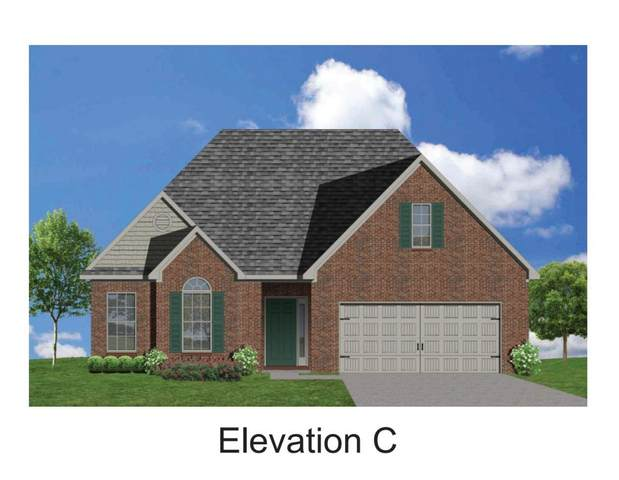 2267 Clematis Way, Lexington, KY 40511 (MLS #20102916) :: The Lane Team