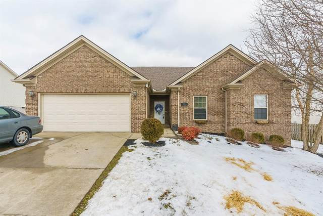 325 Perry Drive, Nicholasville, KY 40356 (MLS #20103004) :: The Lane Team