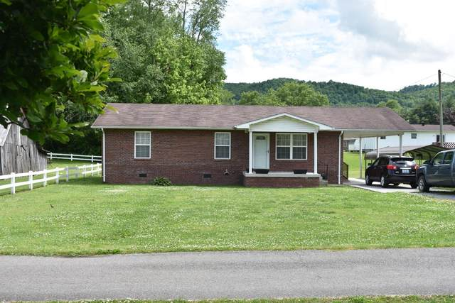 1409 W Chester Avenue, Middlesboro, KY 40965 (MLS #20103082) :: The Lane Team