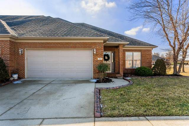 267 Clairmont Drive, Richmond, KY 40475 (MLS #20103280) :: Nick Ratliff Realty Team