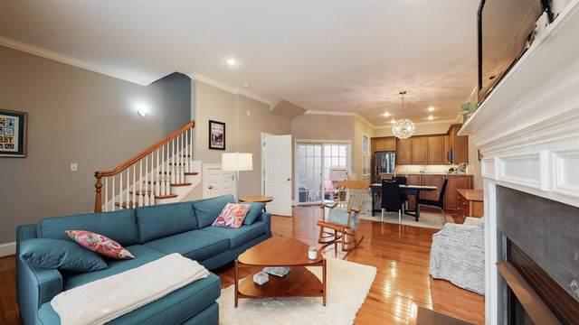 513 Lawrence Street, Lexington, KY 40508 (MLS #20103356) :: Robin Jones Group
