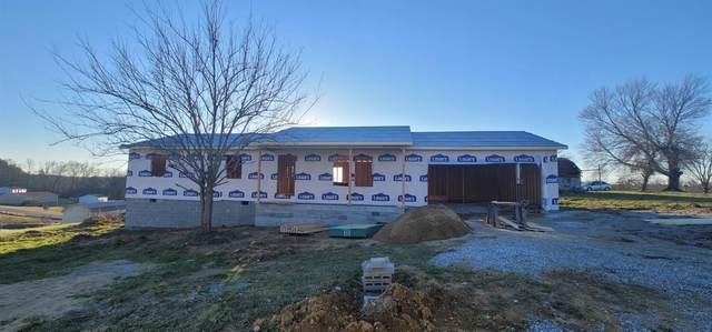 10 Hickory Ridge Drive, Corbin, KY 40701 (MLS #20103434) :: Nick Ratliff Realty Team