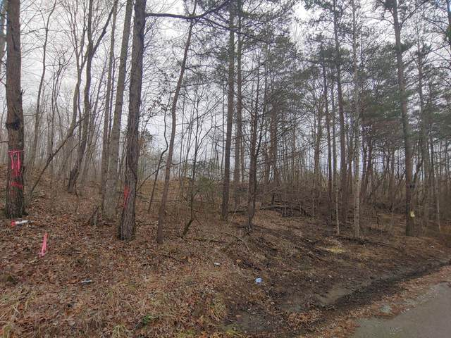 2222 Mauney Chapel Lot #8, Corbin, KY 40701 (MLS #20103471) :: Nick Ratliff Realty Team