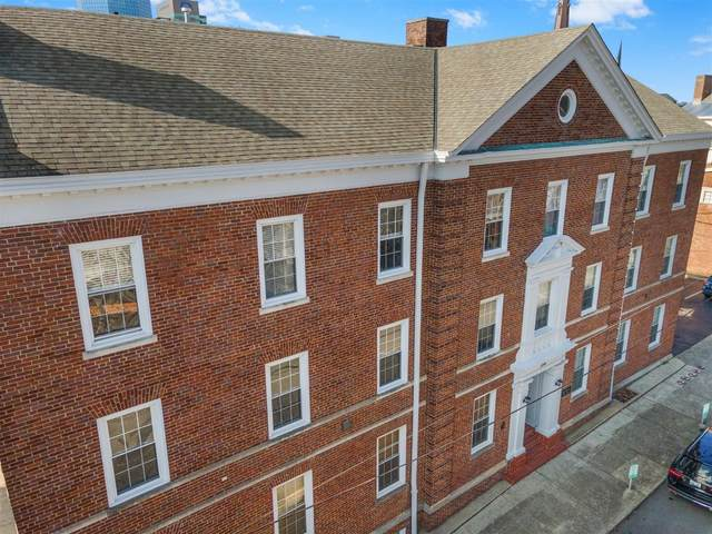 200 W Second Street, Lexington, KY 40507 (MLS #20103500) :: Robin Jones Group