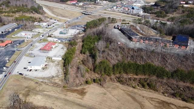 2800 Cumberland Falls Highway, Corbin, KY 40701 (MLS #20103640) :: Robin Jones Group