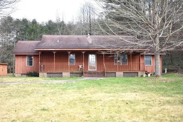 485 Dry Branch Road, Morehead, KY 40351 (MLS #20103717) :: Nick Ratliff Realty Team