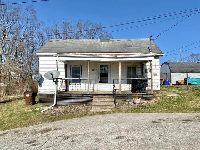 200 W Third Street, Millersburg, KY 40348 (MLS #20103805) :: Nick Ratliff Realty Team