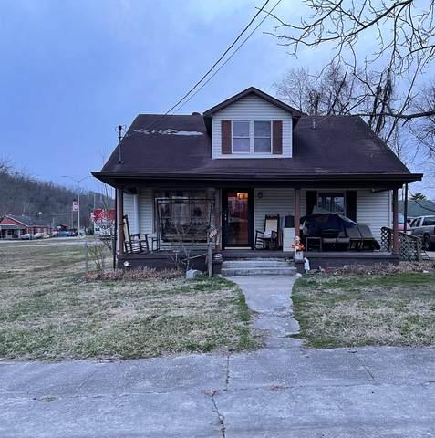 1914 S Kentucky Ave, Corbin, KY 40701 (MLS #20103830) :: Nick Ratliff Realty Team