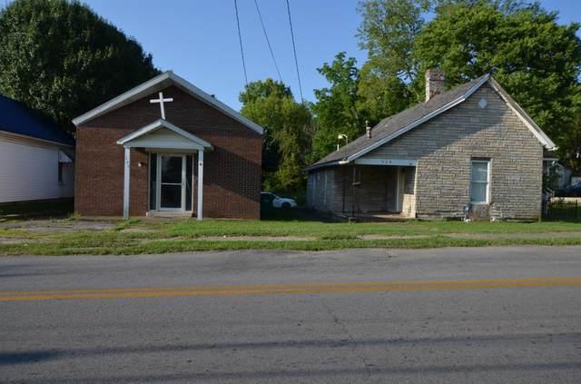 326 Mooreland Avenue, Harrodsburg, KY 40330 (MLS #20103939) :: Nick Ratliff Realty Team