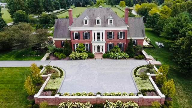 450 The Grange Lane, Lexington, KY 40511 (MLS #20103951) :: Better Homes and Garden Cypress