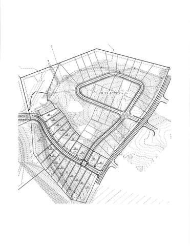 8 Golden Leaf Boulevard, Richmond, KY 40475 (MLS #20104004) :: Nick Ratliff Realty Team