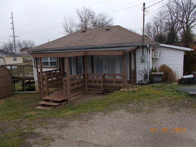 5 Douglas Street, Mt Sterling, KY 40353 (MLS #20104027) :: Nick Ratliff Realty Team