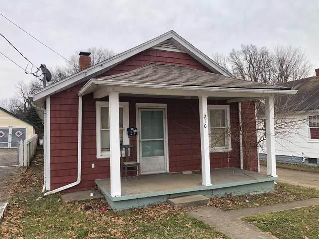 210 Wilton, Lexington, KY 40508 (MLS #20104100) :: Vanessa Vale Team