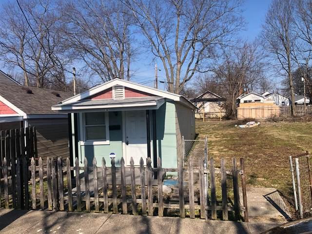713 N Upper, Lexington, KY 40508 (MLS #20104284) :: Nick Ratliff Realty Team