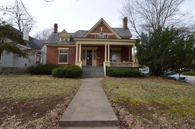 702 Central Avenue, Lexington, KY 40502 (MLS #20104573) :: Better Homes and Garden Cypress