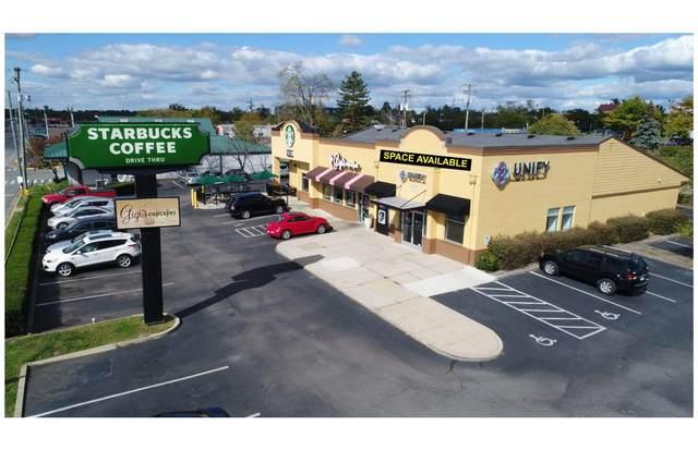 2703 Richmond Road #130, Lexington, KY 40509 (MLS #20104622) :: The Lane Team