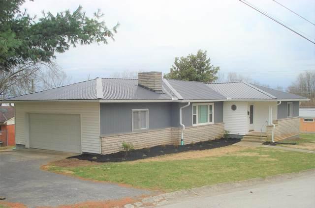 105 Parkway Drive, Cynthiana, KY 41031 (MLS #20104701) :: Vanessa Vale Team