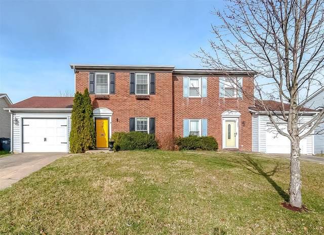 463 Squires Road, Lexington, KY 40515 (MLS #20104977) :: Nick Ratliff Realty Team