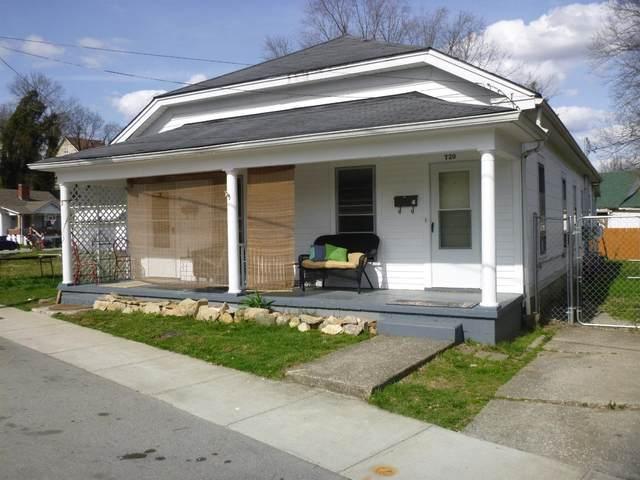 720 Dabney Street, Frankfort, KY 40601 (MLS #20104980) :: Nick Ratliff Realty Team
