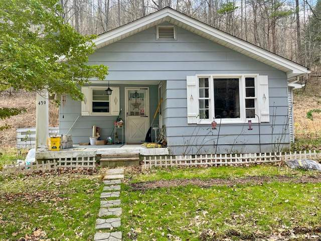 439 Mahaffey Hollow Road, Livingston, KY 40445 (MLS #20104988) :: Nick Ratliff Realty Team