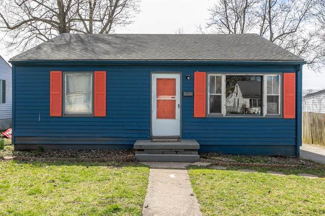 178 Northwood Drive, Lexington, KY 40505 (MLS #20105007) :: Better Homes and Garden Cypress