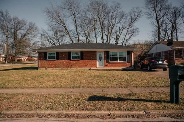 1490 Grant Drive, Lexington, KY 40511 (MLS #20105064) :: Vanessa Vale Team