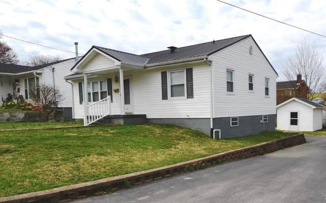 136 Cummins Drive, Harrodsburg, KY 40330 (MLS #20105065) :: Nick Ratliff Realty Team