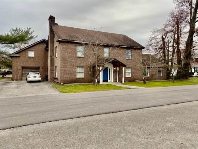 44 School Street, Brodhead, KY 40409 (MLS #20105100) :: Nick Ratliff Realty Team