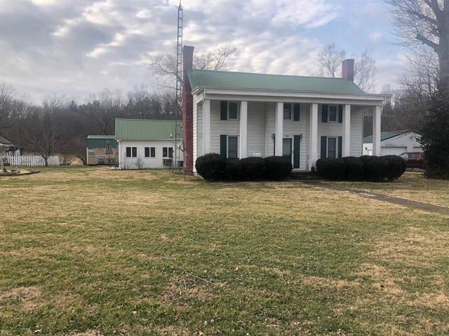 2388 Red House Road, Richmond, KY 40475 (MLS #20105261) :: Nick Ratliff Realty Team