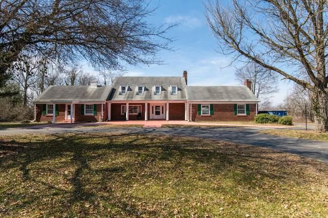 1465 Georgetown Road, Lexington, KY 40511 (MLS #20105318) :: Nick Ratliff Realty Team