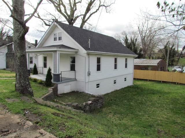 210 Walnut, Richmond, KY 40475 (MLS #20105365) :: Nick Ratliff Realty Team