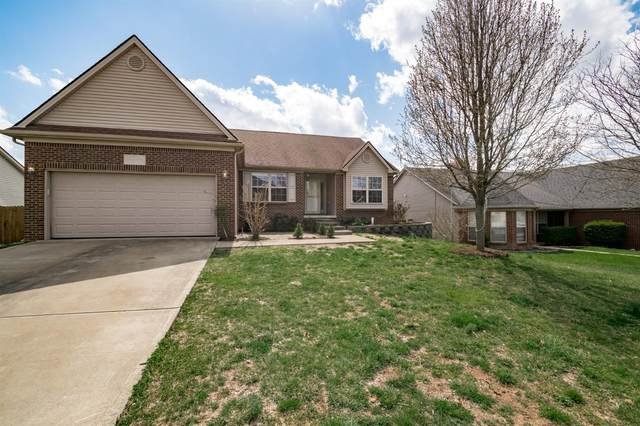 105 Brahms Court, Georgetown, KY 40324 (MLS #20105441) :: Nick Ratliff Realty Team
