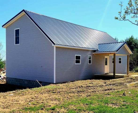 5100 Murphysville Road, Maysville, KY 41056 (MLS #20105474) :: Nick Ratliff Realty Team