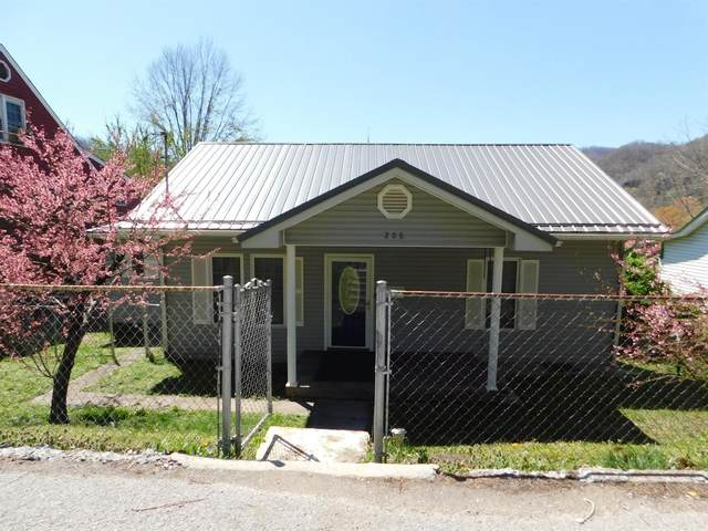 206 Ivy Street, Harlan, KY 40831 (MLS #20105475) :: Vanessa Vale Team
