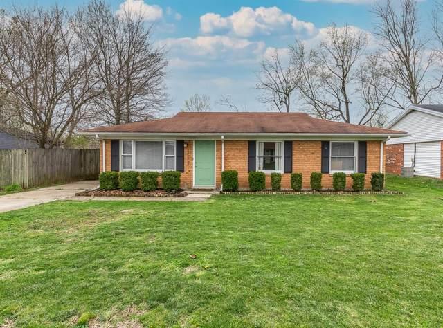 1572 Deer Lake Drive, Lexington, KY 40515 (MLS #20105610) :: Better Homes and Garden Cypress
