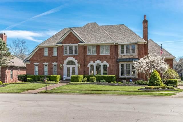 4804 Waterside Drive, Lexington, KY 40513 (MLS #20105668) :: Nick Ratliff Realty Team