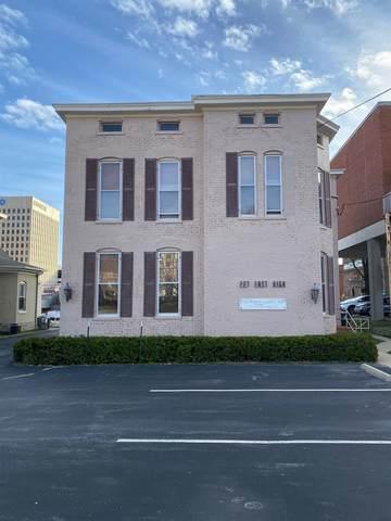 227 E High Street, Lexington, KY 40507 (MLS #20105702) :: Nick Ratliff Realty Team