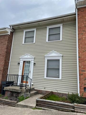 1658 Foxhaven Drive #3, Richmond, KY 40475 (MLS #20105735) :: Nick Ratliff Realty Team