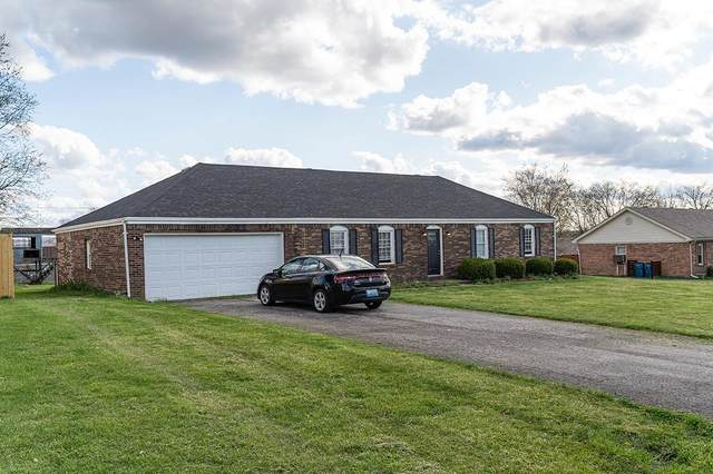 147 Southern Dr, Perryville, KY 40468 (MLS #20105746) :: Nick Ratliff Realty Team
