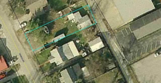 160 Virginia Avenue, Versailles, KY 40383 (MLS #20105824) :: Nick Ratliff Realty Team