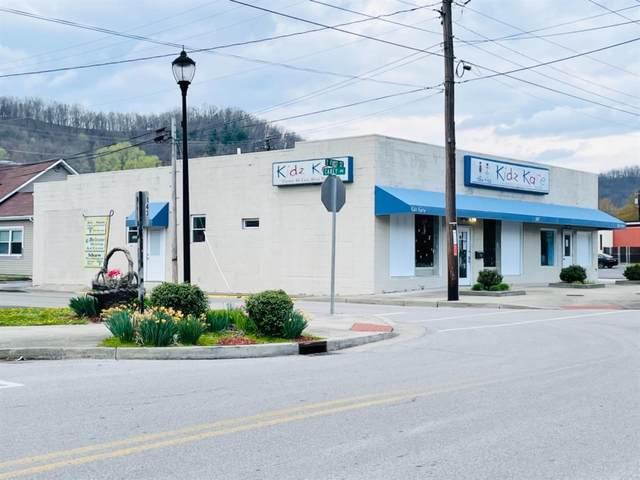 147 East First Street, Morehead, KY 40351 (MLS #20105862) :: Nick Ratliff Realty Team