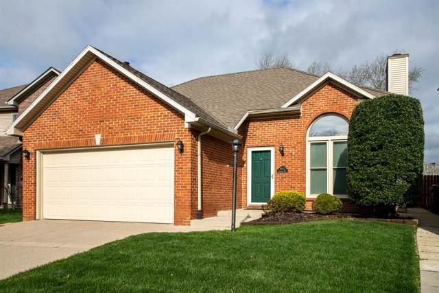 3553 Robinhill Way, Lexington, KY 40513 (MLS #20105871) :: Better Homes and Garden Cypress